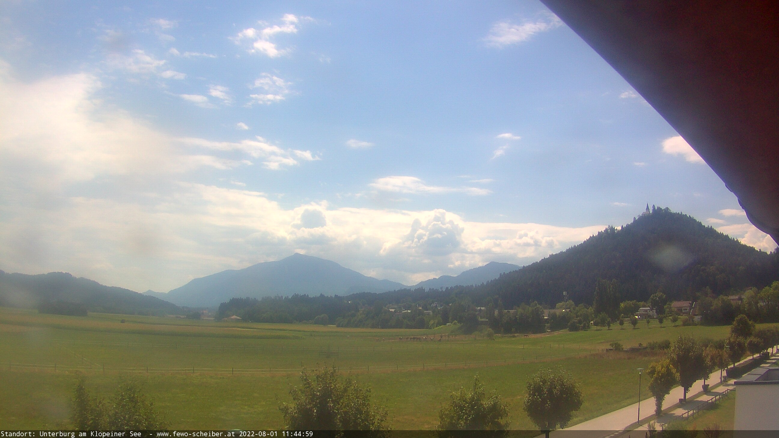 Webcam Unterburg